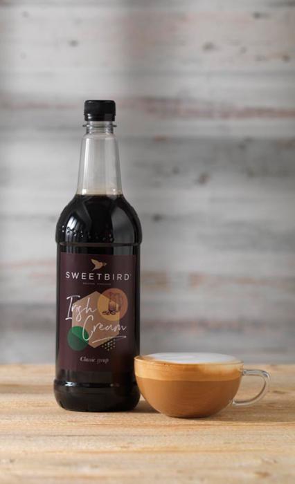 Sirop Sweetbird Irish Cream [1]