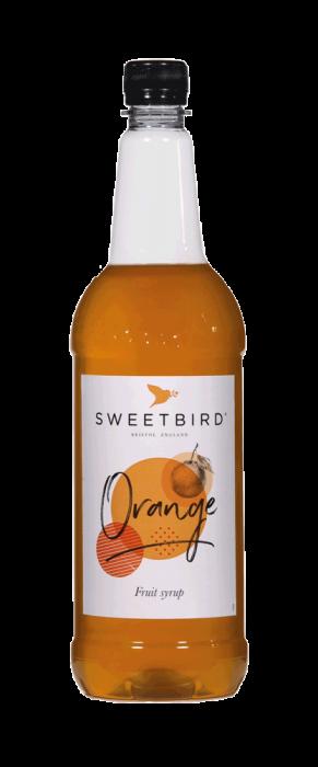 SIROP ORANGE SWEETBIRD 1L [0]
