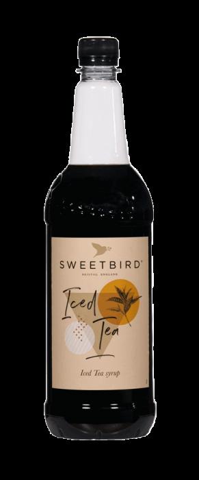 Sirop Sweetbird Iced Tea 0