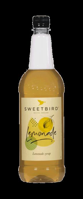 Sirop Sweetbird Lemonade 1L 0