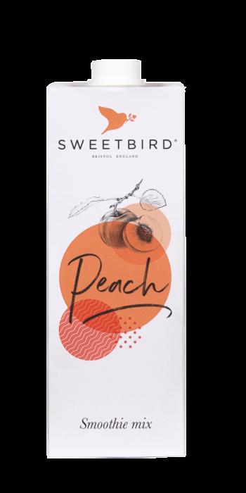 Smoothie Sweetbird Peach - 1L 0