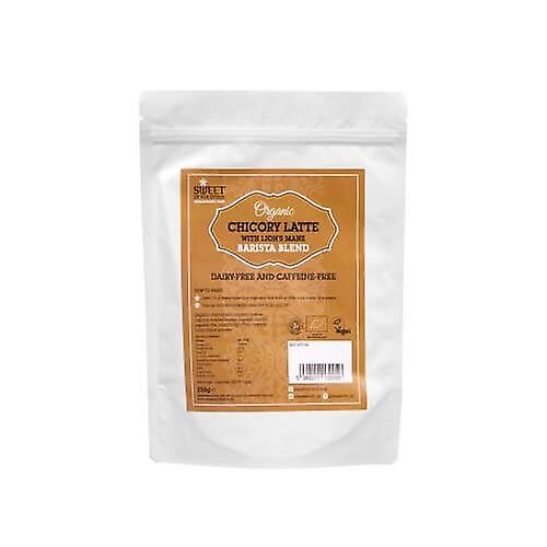 Superfood Latte Cicoare cu Ciuperci Coama Leului Organic 250g [0]