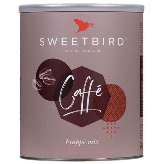 Sweetbird Caffé frappé (NON-DAIRY) [0]