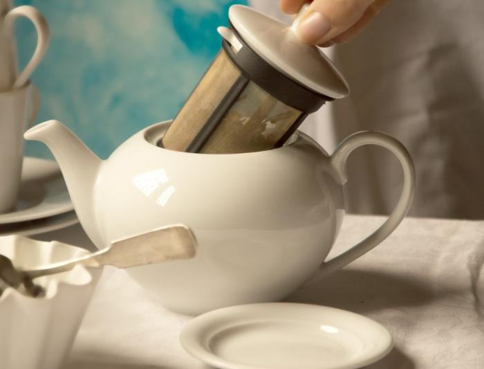 Infuzor de ceai Finum 1