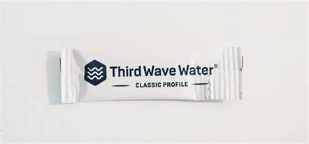 THIRD WAVE WATER - CLASSIC PROFILE - plicuri 1