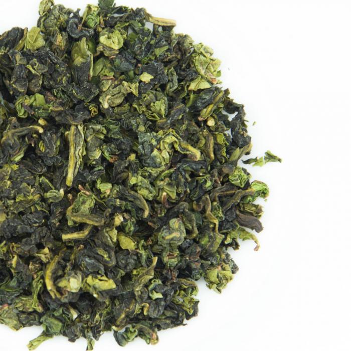 Ceai de specialitate Tie Guan Yin 0