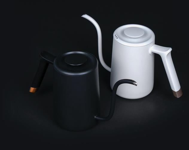 """Kettle electric """"Thin Spout"""" standard timemore 0"""