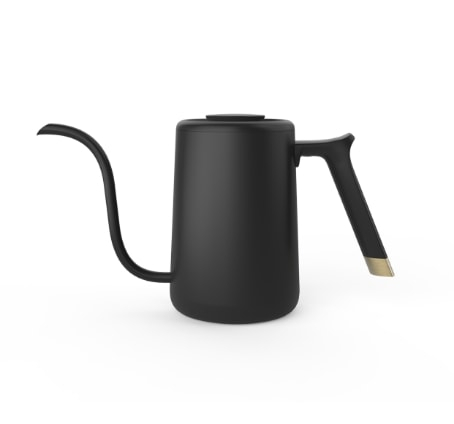 """Kettle electric """"Thin Spout"""" standard timemore 1"""