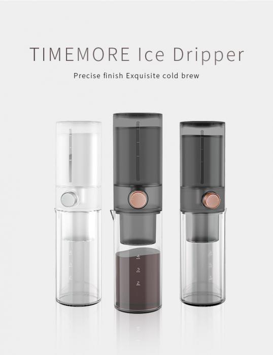 COLD BREW ICE DRIPPER Timemore [3]