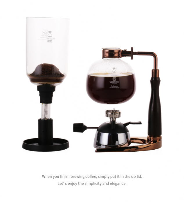 Syphon XTREMOR Timemore 3