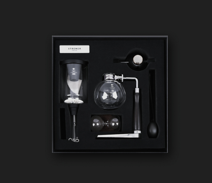 Syphon XTREMOR Timemore 5