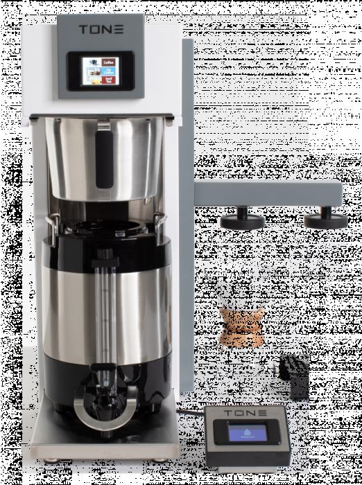 Cafetiera automata (batch brew) TONE Touch 02 [0]