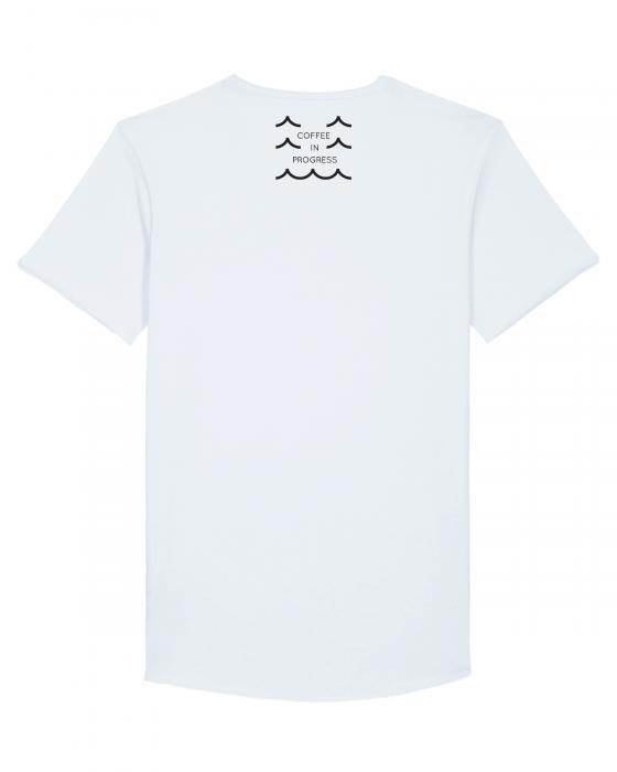 Tricou Alb Personalizat Dropshot Windsurf [3]