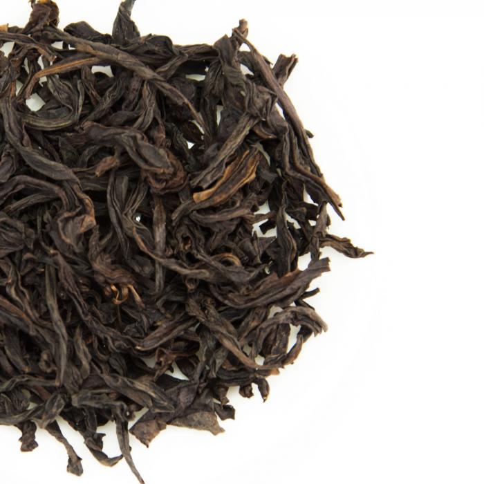 Ceai de specialitate Wuwi Da Hong Pao 0