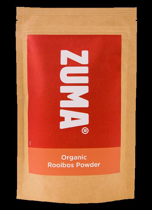 Pudra Rooibos Organic 100gr Zuma 0