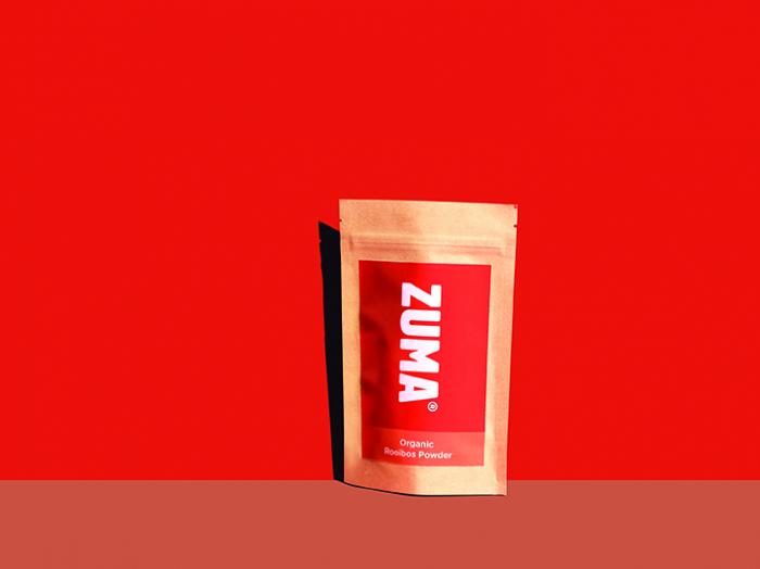 Pudra Rooibos Organic 100gr Zuma 2