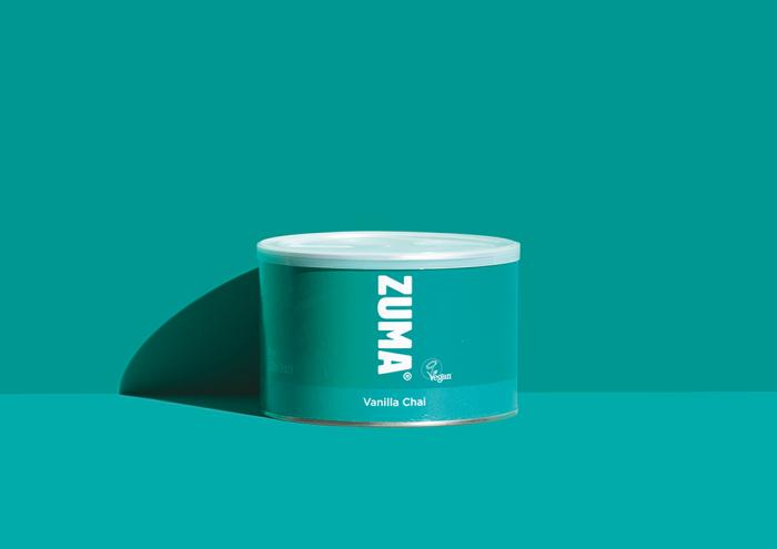 Pudra Vanilla Chai 1kg Zuma 2
