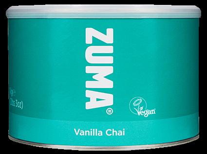 Pudra Vanilla Chai 1kg Zuma 0