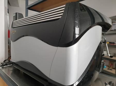 Espressorul Astoria Plus 42