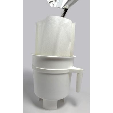 Filtre Hartie 50 buc. pentru Kit Comercial Cold Brew Toddy [1]