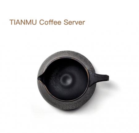 """Server ceramica """"Tinamu"""" Timemore5"""