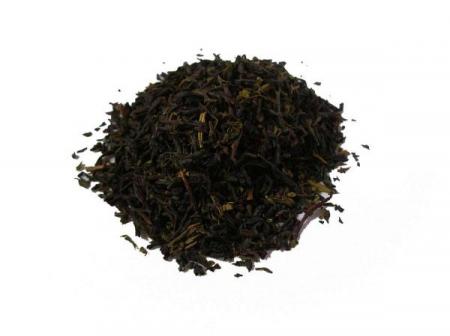 Ceai Organic negru Earl Grey Frunze Cilindru 100gr [1]