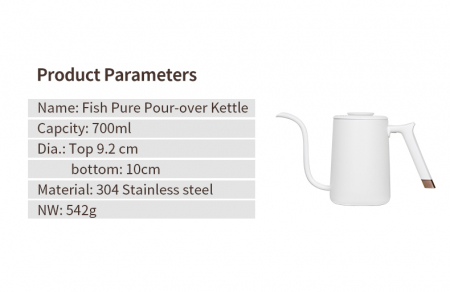 Kettle Fish Pure Timemore11