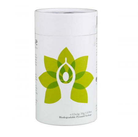 Ceai Organic I Love - Hearth Chakra1