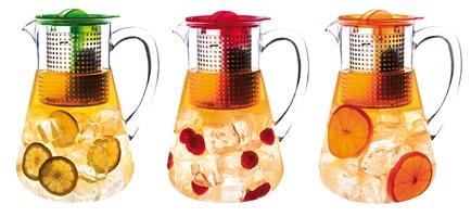 FINUM Infuzor de ceai la rece 1.8L3