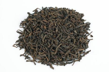 Ceai Organic King of Pu-Erh Frunze Cilindru 100gr [1]