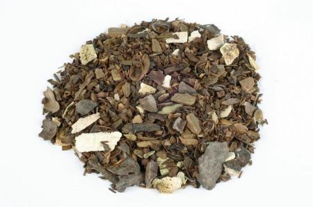 Ceai Organic Rooibos Cacao Chai Frunze Cilindru 50gr1