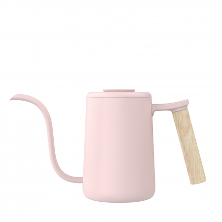 KETTLE POUR OVER  pink Timemore5