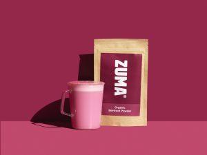 Zuma Organic Beetroot powder 100gr1