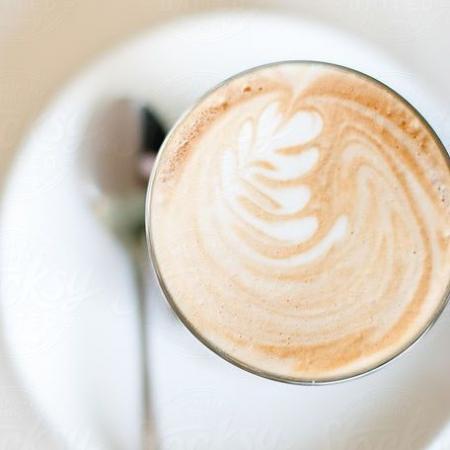BARISTA BLEND Chai Latte cu Reishi Organic 500g [1]