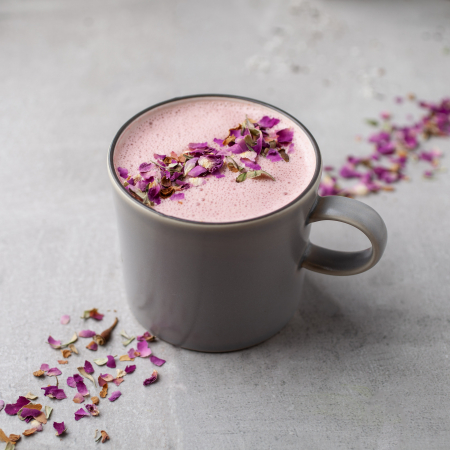 Barista Blend Latte Sfecla cu Ghimbir - Organic 100gr [4]