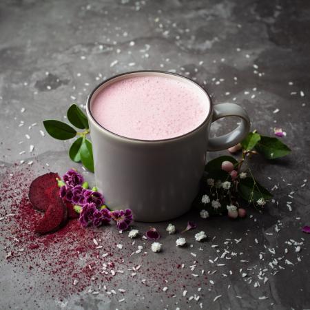 Barista Blend Latte Sfecla cu Ghimbir - Organic 100gr [6]