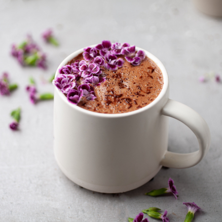 Barista Blend Organic Latte cu Ciocolata 100gr5
