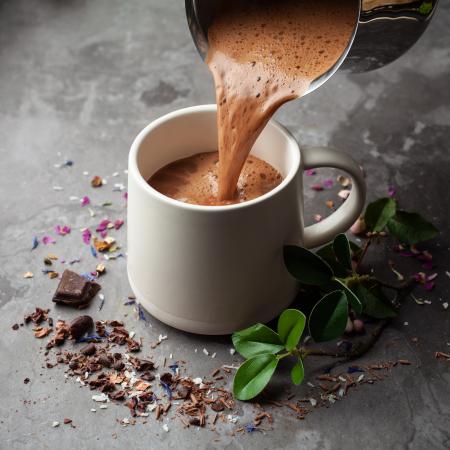 Barista Blend Organic Latte cu Ciocolata 100gr3