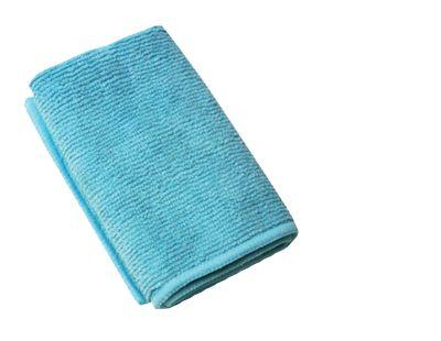 Prosop pentru bagheta de abur 20x20cm - albastru [0]