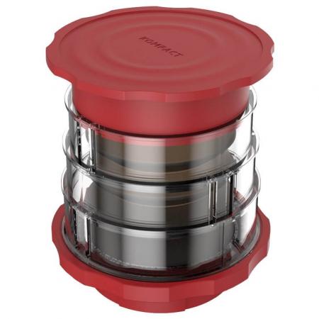 instrument alternativ de preparare a cafelei cafflano-kompact [4]