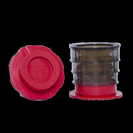 instrument alternativ de preparare a cafelei cafflano-kompact [5]