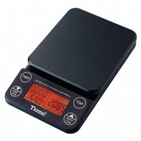 Cantar Digital Tiamo cu Timer si control al temperaturii [0]
