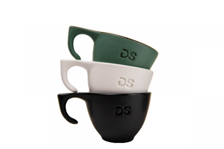 "CEAȘCĂ ESPRESSO ""DS"" 90ml DROPSHOT0"