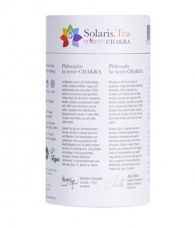 Ceai Organic I Know - Crown Chakra5