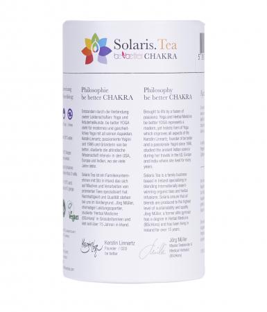 Ceai Organic I See - Third Eye Chakra5