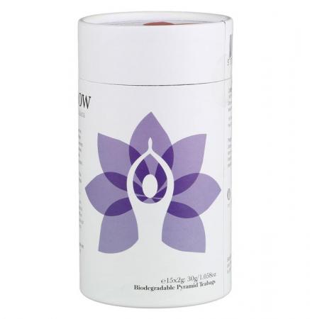 Ceai I know - Crown Chakra Organic2