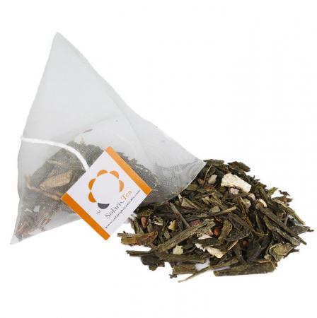 Ceai I know - Crown Chakra Organic1