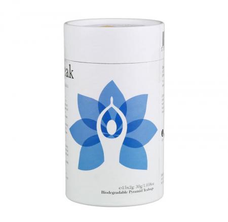 Ceai I Speak - Throat Chakra Organic3