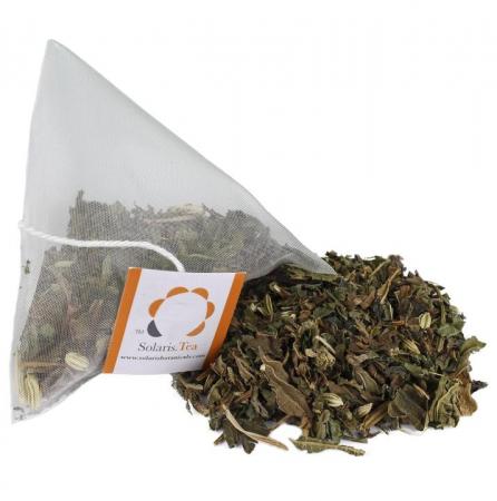 Ceai Organic I See - Third Eye Chakra - 45 plicuri piramidale [0]