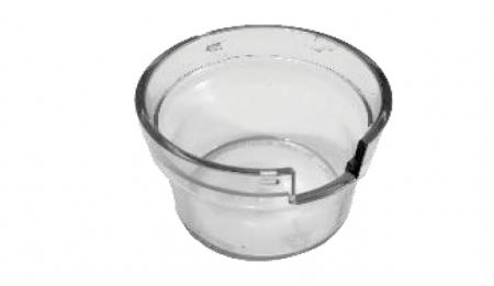 Ceasca transparenta pentru Cafflano Kompresso0